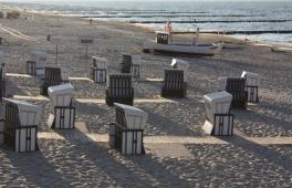 Strand von Koserow, Foto (c) Reise Leise